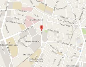 2014-09-23 10_29_48-100. Yıl Cd - Google Maps